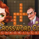 Crossword City Chronicles Cracked PC [RePack]