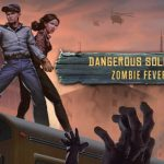 Dangerous Solitaire Zombie Fever Cracked PC [RePack]