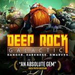 Deep Rock Galactic New Frontiers Cracked PC [RePack]