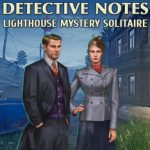 Detective Notes Lighthouse Mystery Solitaire Cracked PC [RePack]