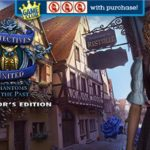 Detectives United Phantoms of the Past Collectors Edition Cracked PC [RePack]