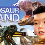 Escape from dinosaur island Cracked PC [RePack]