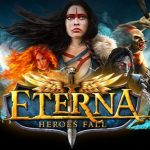 Eterna: Heroes Fall Cracked PC [RePack]