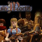 Fabula Mortis Build 20150210 Cracked PC [RePack]