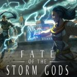 Fate of the Storm Gods Cracked PC [RePack]