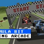 Formula Bit Racing Cracked PC [RePack]