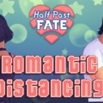 Half Past Fate: Romantic Distancing Cracked PC [RePack]