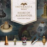 Imperator Rome Heirs of Alexander Cracked PC [RePack]