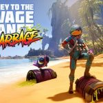 Journey To The Savage Planet Hot Garbage Cracked PC [RePack]