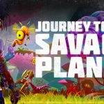 Journey To The Savage Planet v1.0.10 Cracked PC [RePack]