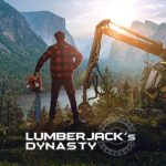 Lumberjacks Dynasty Cracked PC [RePack]