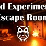 Mad Experiments: Escape Room Cracked PC [RePack]