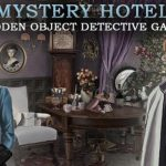 Mystery Hotel x64 Cracked PC [RePack]