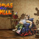 Neighbours back From Hell v1.2 Cracked PC [RePack]