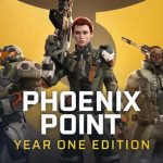 Phoenix Point Year One Edition v193 Cracked PC [RePack]