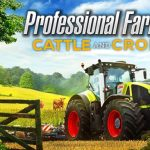 Professional Farmer Cattle And Crops v1 2 0 6 Cracked PC [RePack]