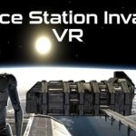 Space Station Invader VR Cracked PC [RePack]