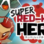 Super Red Hot Hero Cracked PC [RePack]