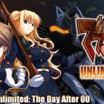 [TDA00] Muv-Luv Unlimited: THE DAY AFTER – Episode 00 Cracked PC [RePack]