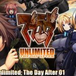 [TDA01] Muv-Luv Unlimited: THE DAY AFTER – Episode 01 Cracked PC [RePack]