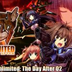 [TDA02] Muv-Luv Unlimited: THE DAY AFTER – Episode 02 Cracked PC [RePack]