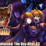 [TDA03] Muv-Luv Unlimited: THE DAY AFTER – Episode 03 Cracked PC [RePack]
