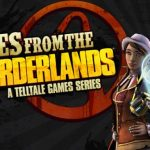 Tales from the Borderlands Cracked PC [RePack]