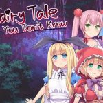 The fairy tale you don't know Cracked PC [RePack]