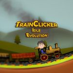 TrainClicker Idle Evolution Cracked PC [RePack]