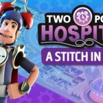 Two Point Hospital A Stitch in Time Cracked PC [RePack]