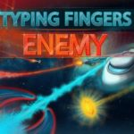 Typing Fingers Enemy Cracked PC [RePack]