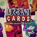 Urban Cards Cracked PC [RePack]