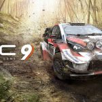 WRC 9 FIA World Rally Championship Update v1 0 43 4 Cracked PC [RePack]