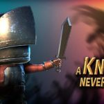 A Knight Never Yields Cracked PC [RePack]