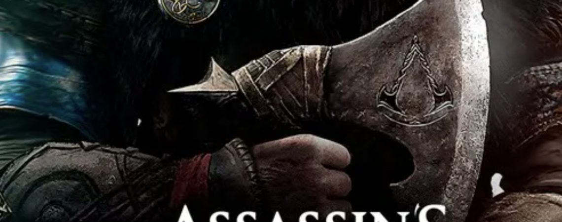 ASSASSIN'S CREED VALHALLA cracked