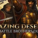 Battle Brothers Blazing Deserts v1 4 0 46 Cracked PC [RePack]