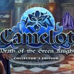 Camelot Wrath of the Green Knight Collectors Edition Cracked PC [RePack]