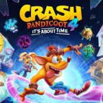 Crash Bandicoot 4 Its About Time Cracked PC [RePack]