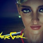 Cyber Girl Cracked PC [RePack]