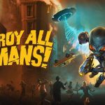 Destroy All Humans v1.3 Cracked PC [RePack]