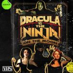 Dracula VS The Ninja On The Moon Cracked PC [RePack]