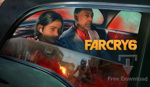 Far-Cry-6-cracked status