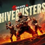 Gears 5 Hivebusters Network Fix Cracked PC [RePack]