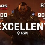 Gears Tactics Jacked Cracked PC [RePack]