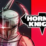 Horned Knight Cracked PC [RePack]