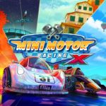 Mini Motor Racing X Party Pack Cracked PC [RePack]