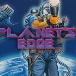 Planets Edge The Point of no Return Cracked PC [RePack]