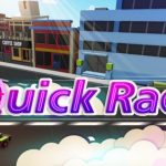 Quick Race Cracked PC [RePack]