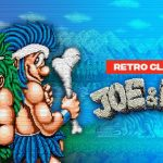 Retro Classix Joe and Mac Caveman Ninja Cracked PC [RePack]