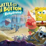 SpongeBob SquarePants Battle for Bikini Bottom Rehydrated v1.0.4 Cracked PC [RePack]